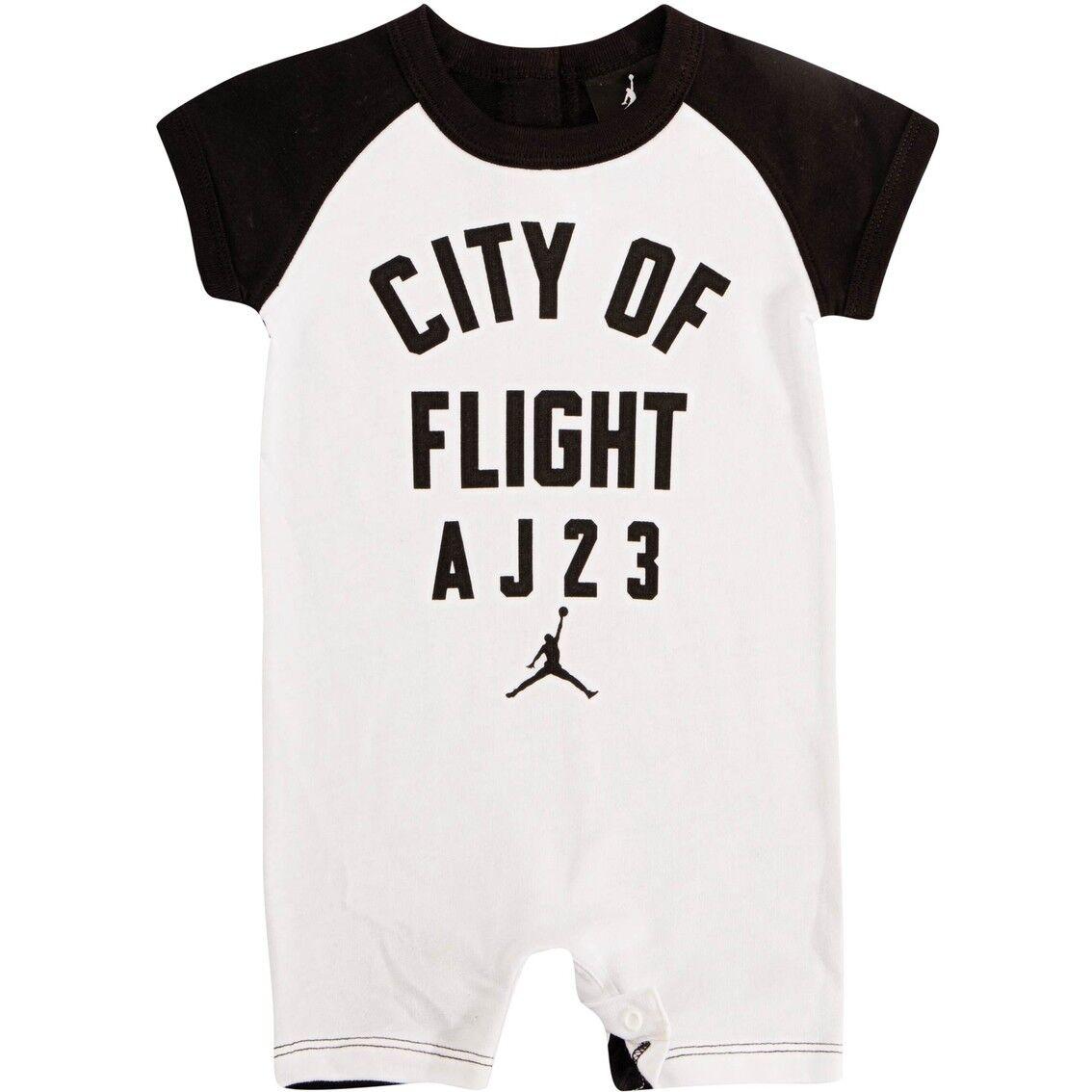 Nike Air Jordan RINGER ROMPER Jumpsuit Gr 70-75 cm 6-9 mon.