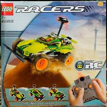 BNIB LEGO Racers 4589 (2002) for $250 Kingswood 2747 Penrith Area Preview