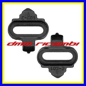 Tacchette-Pedali-Bici-MTB-VP-COMPONENTS-E-C01-compatibili-SHIMANO-SPD-SYSTEM