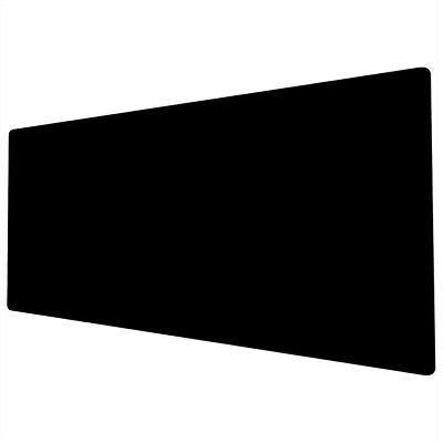90x40cm Extra Large Xxl Mouse Mat Pad Full Desk Blank Blank Blank