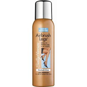 Sally Hansen Airbrush Legs Medium Glow Leg Makeup 75ml