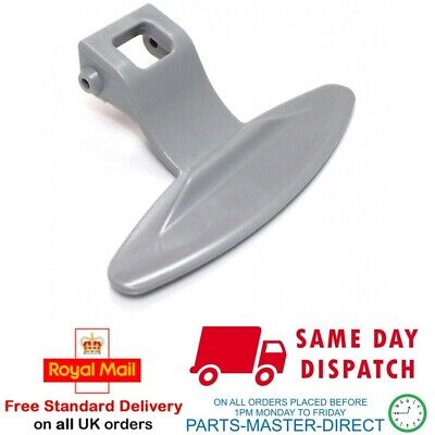 GENUINE LG WASHING MACHINE SILVER DOOR HANDLE 3650ER3002B for sale  Shipping to Nigeria