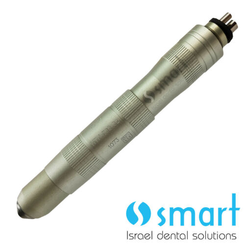 Dental Lab High Speed straight air Hand piece Russia made technical turbine