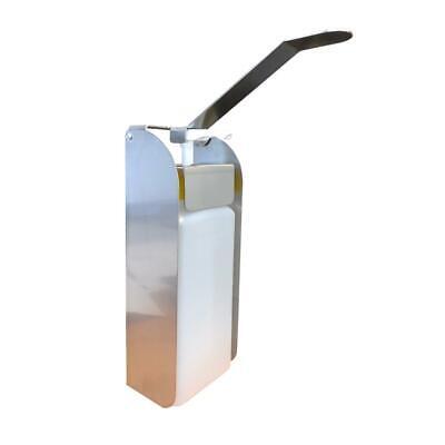 Desinfektionsspender Flüssigkeitspender 1 Liter Eurospender Desinfektionsstation