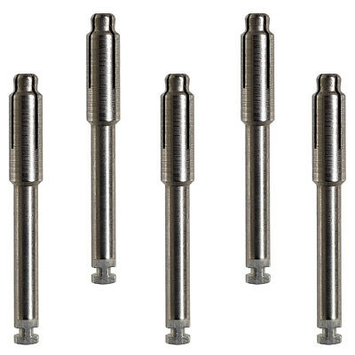 Lot X 6 Dental Mandrel For Polishing Discs Fit Ra 3m Soflex Flexi Eve Germany