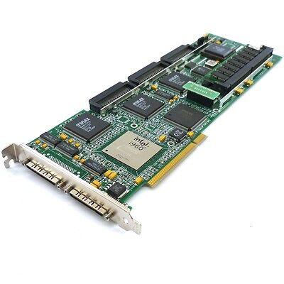 Mylex DAC960PJ (S26361-D1079-V1) SCSi Ultra PCi RAiD-Controller - mit Rechnung