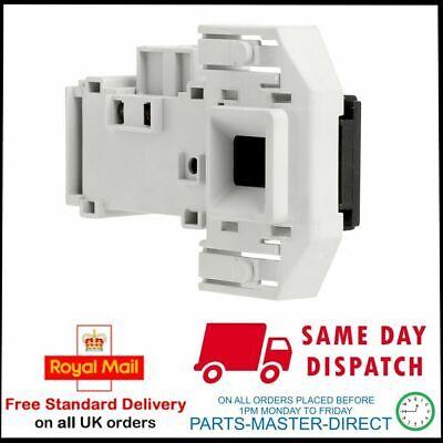 Para Bosch Lavadora Cerradura Seguridad Eléctrico Interruptor de Bloqueo 610147