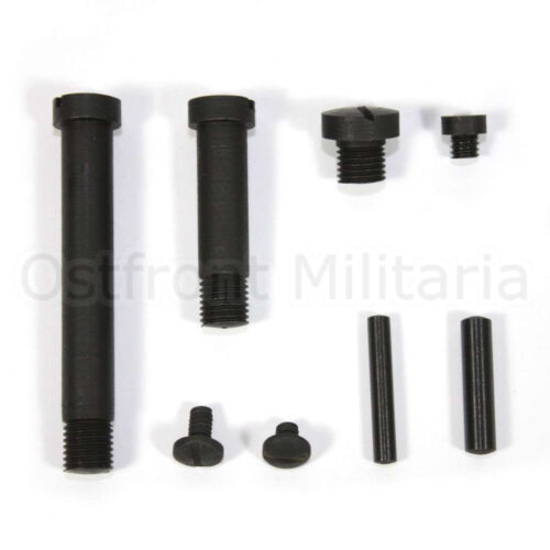 Mosin-Nagant 91/30 rifle replacement screw set