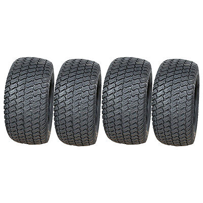 4 - 11x4.00-5 4ply Multi turf grass - lawn mower tyre
