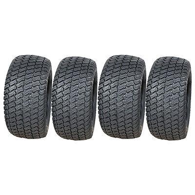 4 - 11x4.00-5 4ply Multi turf grass - lawn mower tyre