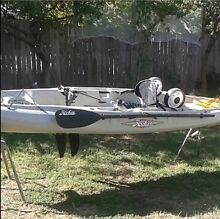Hobie Kayak Latham Belconnen Area Preview