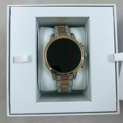 Michael Kors Access Runway Smartwatch 41mm Stainless Steel - Gold MKT5056