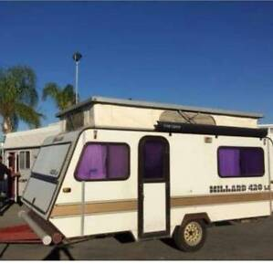CARAVAN WANTED - CONSIDER ALL Glengowrie Marion Area Preview