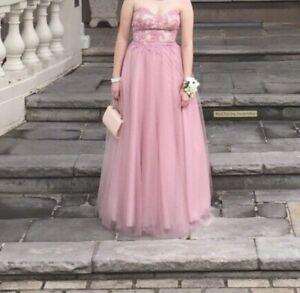 Jadore Formal Dress Size 8