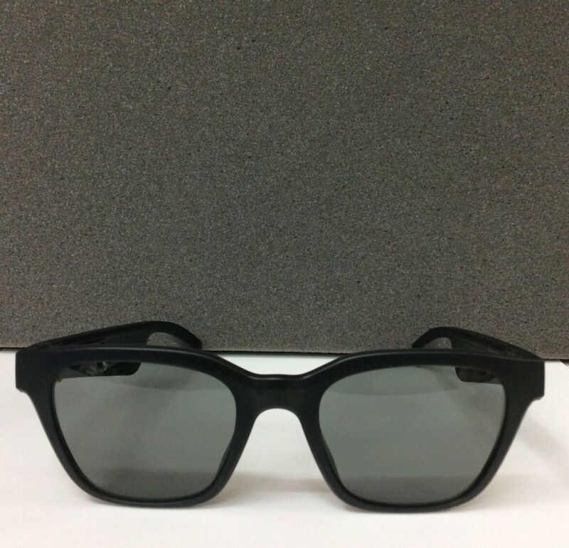 Bose Frames Alto Audio Sunglasses - Black Medium/Large BMD0006 Great Condition