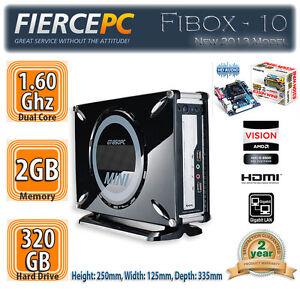 Fierce-Fibox-10-Mini-ITX-Home-Theatre-PC-AMD-Dual-Core-1-60Ghz-HDMI-HTPC