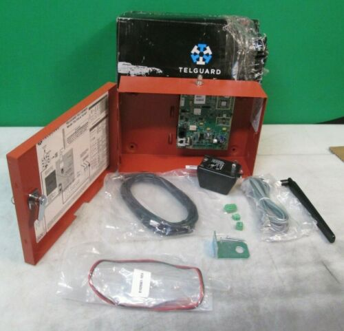 Telular / Telguard TG7LVF02 TG-7 Universal Fire Alarm Communicator TG7FS