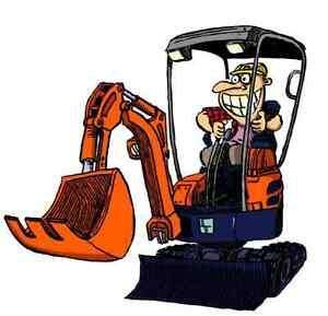 $175 p/d excavator - Servicing Sutherland, Bankstown & St George Loftus Sutherland Area Preview