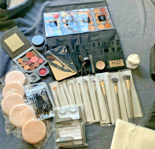 MUD Make-Up Designory Big Lot