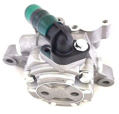 (2006-2011, Power Steering Pump For Honda Civic)