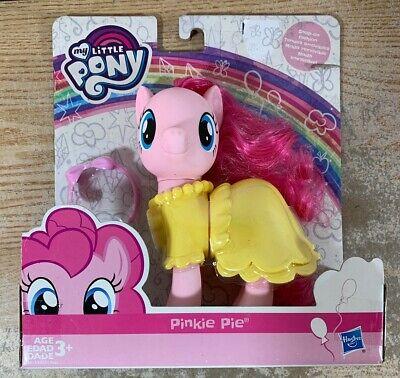 Pinkie Pie Clothes (MY LITTLE PONY HASBORO