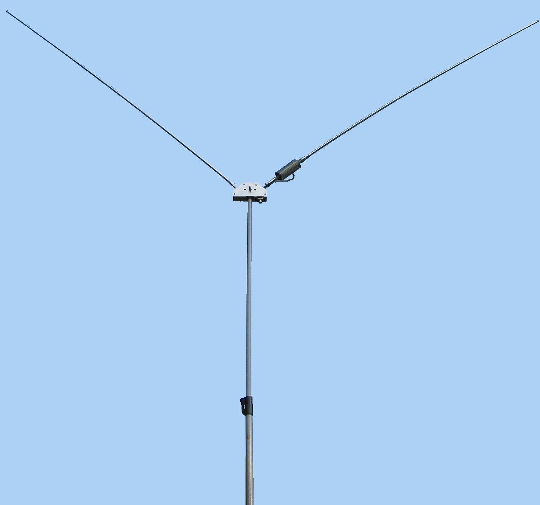 Mfj 2289 7 0 55mhz Portable Dipole 1kw 650619003352 Ebay