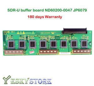 Brand New Hitachi SDR-U buffer board ND60200-0047 JP6079 US seller