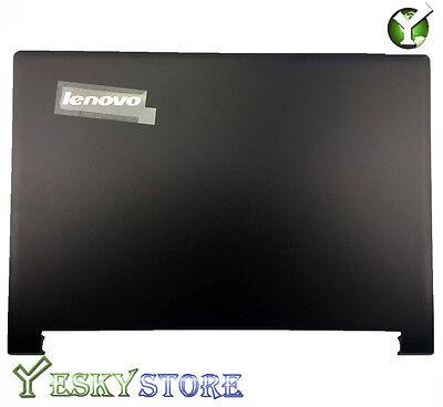 """New Lenovo Edge 15 15.6"""" 80H1 80H10004us LCD Back Cover 5B30G91193 US Seller"""
