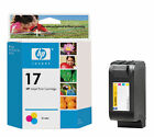 Tri-Color Toner Cartridge for HP