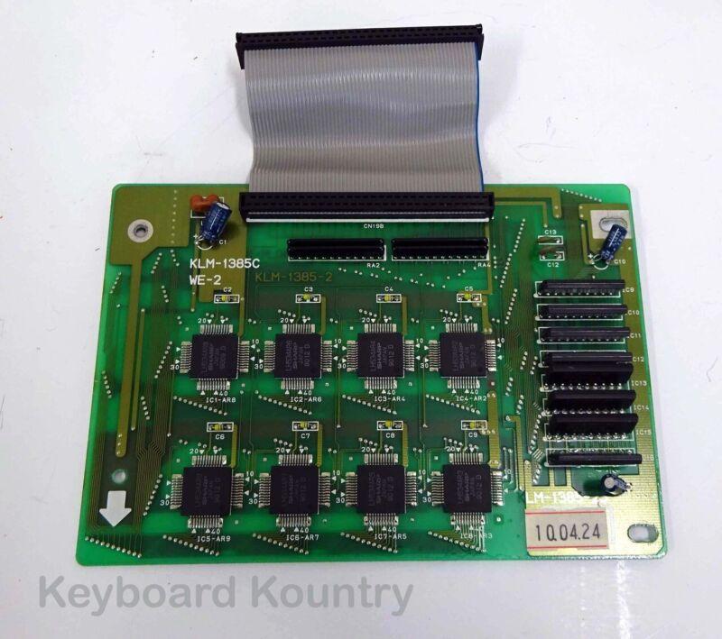 Korg T3 Memory Board (KLM-1385C)
