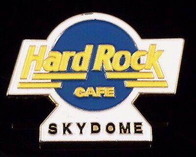 HARD ROCK CAFE SKYDOME PIN 1993 TORONTO CANADA PRE-UNIFICATION SHILO HRC OOP