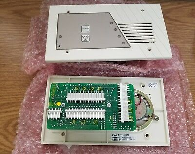 West-call Nurse Call Patient Monitoring Station Stf-1000 D Lot Of 2 New