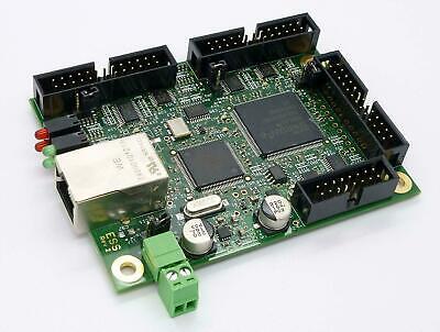 3dmakerworld Warp9 Ethernet Smoothstepper Cnc Motion Controller Board