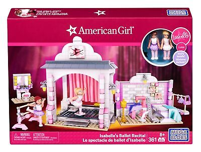 NEW AMERICAN GIRL ISABELLE