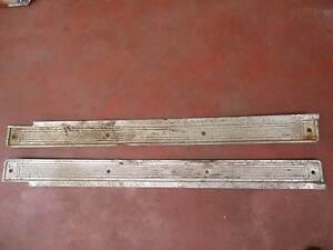 ford ute and van scuff plates. Kwinana Beach Kwinana Area Preview