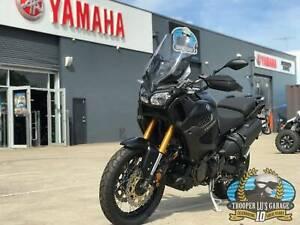 Yamaha XT1200ZE Super Tenere Electronic Suspension Adventure Moorebank Liverpool Area Preview