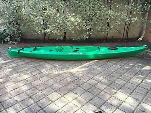 Kayak - Perception Swing Floreat Cambridge Area Preview