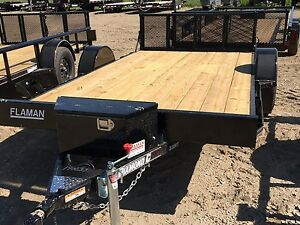2017 Diamond C 33UVT 12'x77 Utility Trailer