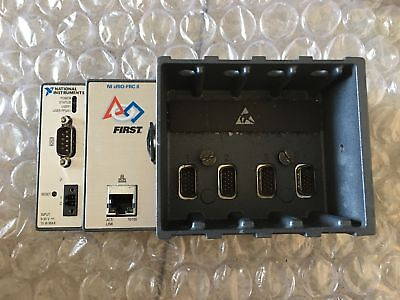 1pc Used National Instruments Ni Crio-frc Ii Crio-frcii Ship Express P2757 Yl