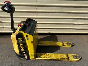 2015 Hyster P2.0 with Transport Frame Bassendean Bassendean Area Preview