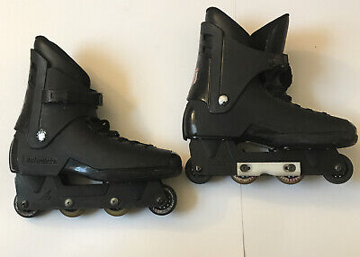 Rollerblade Boxcar,  Size 14, Aggressive Inline Freestyle Skate