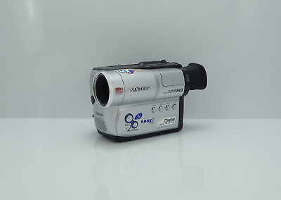 Видеокамеры SAMSUNG VP-W90 CAMCORDER HI8 ANALOGUE