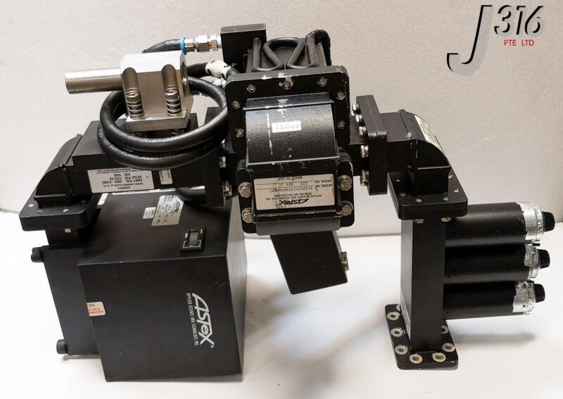 15009 Astex Gen Microwave Magnetron Head 2.45ghz 2, 0920-01105 Fi20194