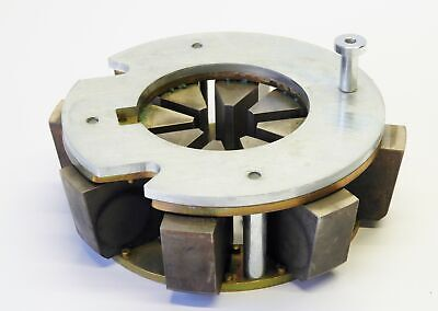 Eaton Aeroquip Ft1307-200-m150 Hydraulic Fitting Hose Crimper Die Cage 12 For F
