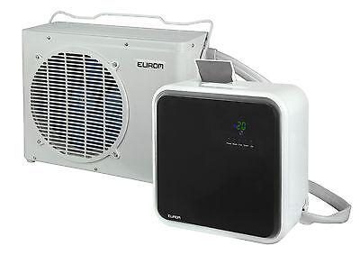 Eurom AC 7000 Top Split Klimaanlage Wohnw. Reisemobil Camping