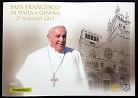 Folder - Papa Francesco In Visita A Genova - 27 Maggio 2017 - 2017 - [rn17] - maggi - ebay.it