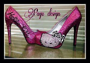 Pink Wedding Shoes | eBay  Pink Wedding Sh...