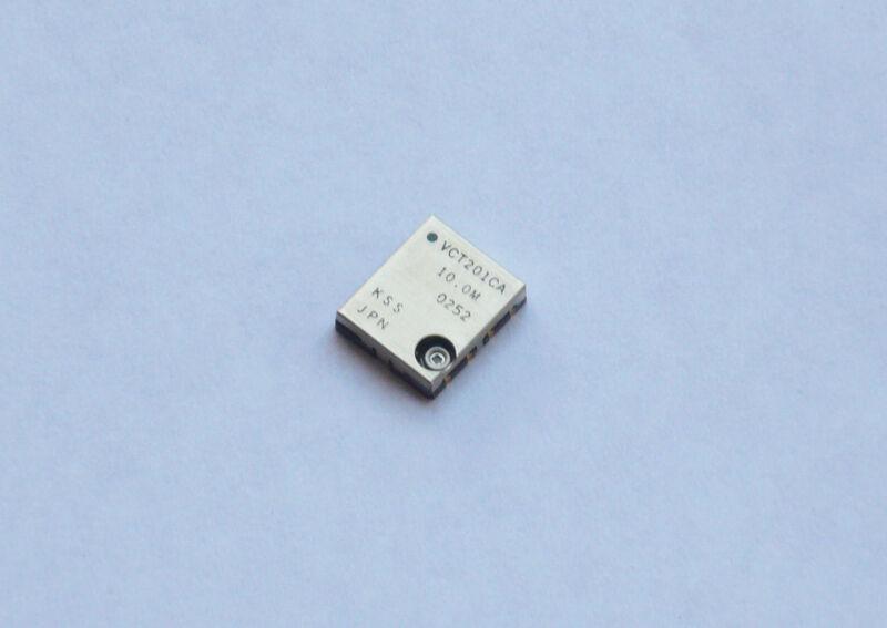 Kinseki KSS VC-TCXO-201CA 10.0MHz 10MHz 2.5ppm 5V Crystal Oscillator VCTCXO 1pcs