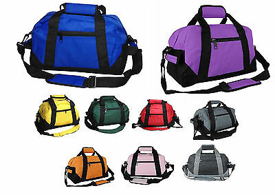 1 DOZEN Duffle Bag Bags Travel Sport Gym Carry On Luggage 14