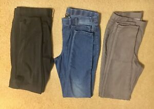Ladies jeans size medium like new